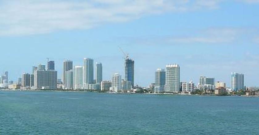 The Best Hotels Around Buena Vista, Miami