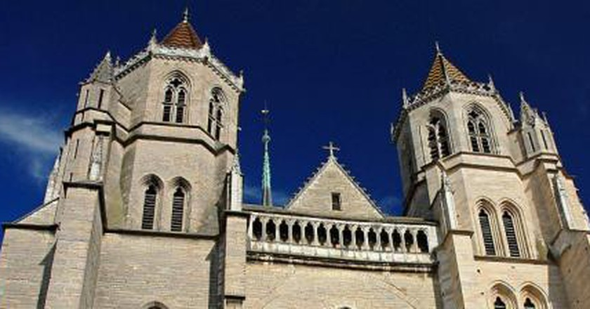 The Top 10 Things To Do And See In Dijon