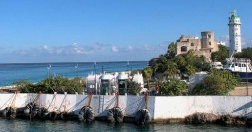 The 10 Best Restaurants In Cozumel, Mexico