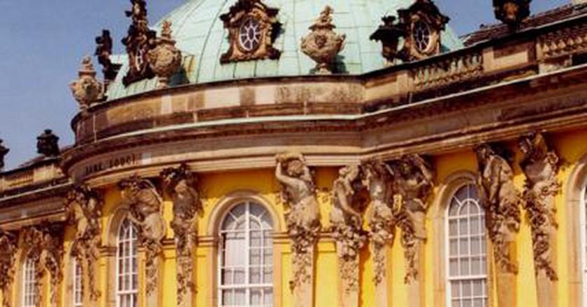 Examining Berlin's World Heritage Sites