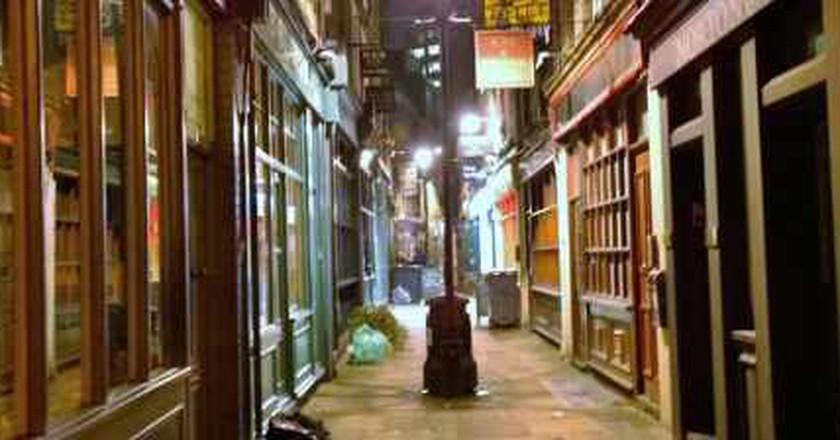 Jack The Ripper: Myth, Mystery, Madness