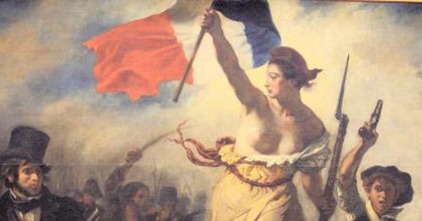 12 Historical Events That Shaped Paris