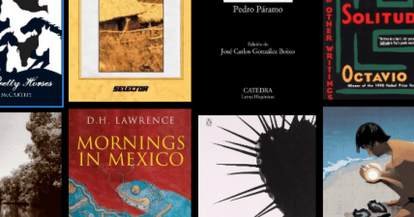 Fictional Mexico: 10 Great Novels Set in the Land of Enchantment