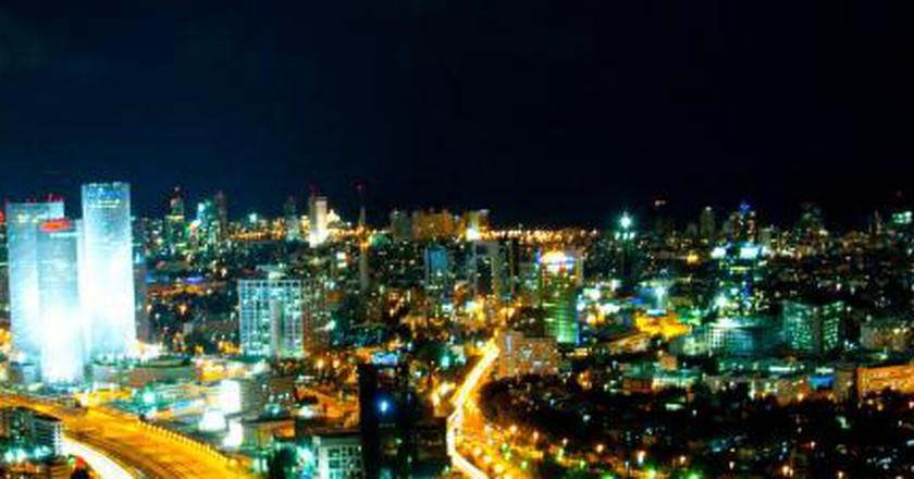 Top Underground Dance Clubs in Tel Aviv