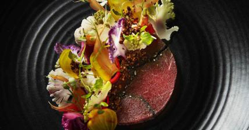 The Top 10 Fine Dining Restaurants In Copenhagen, Denmark