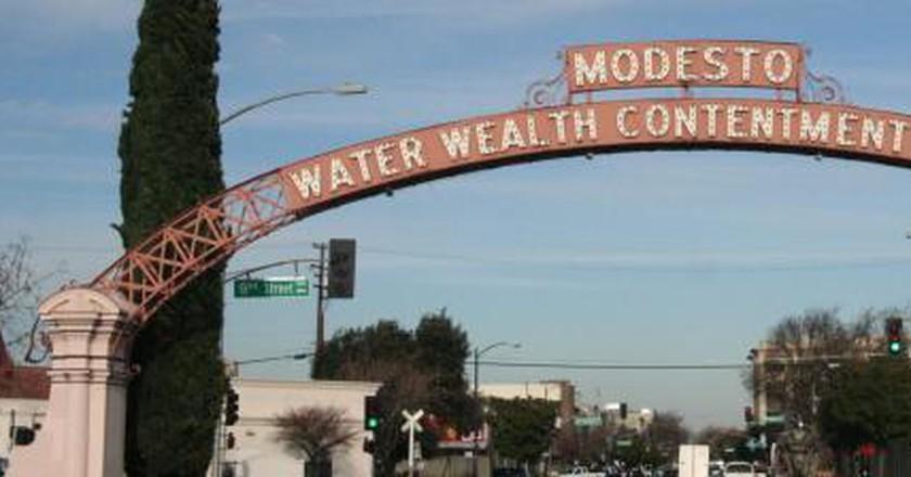 Top 10 Restaurants And Bars In Modesto, California