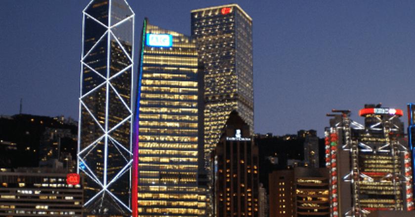 The Top 10 Artsy Restaurants In Hong Kong