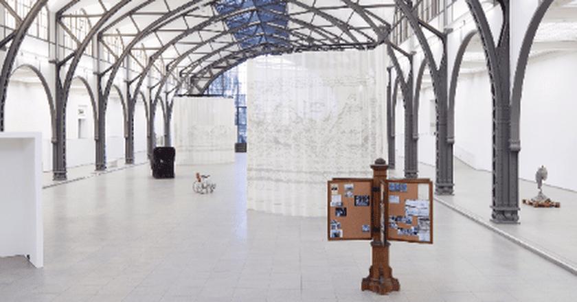 Berlin's Top 10 Unmissable Art Exhibitions in 2015
