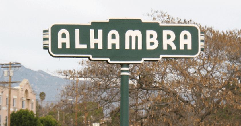The 10 Best Restaurants In Alhambra, California