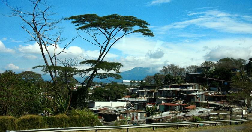 San Jose, Costa Rica ©John Menard