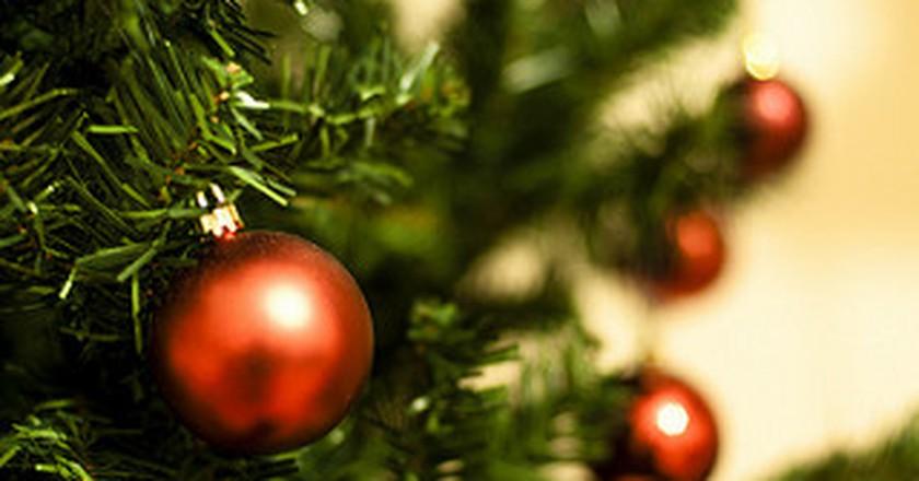 Christmas Tree Fruit (c) Serge/ Flikr