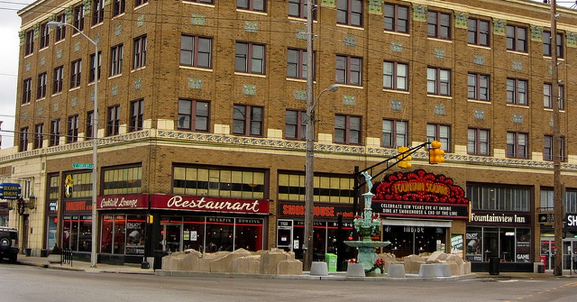 The 10 Best Restaurants In Fountain Square, Indianapolis