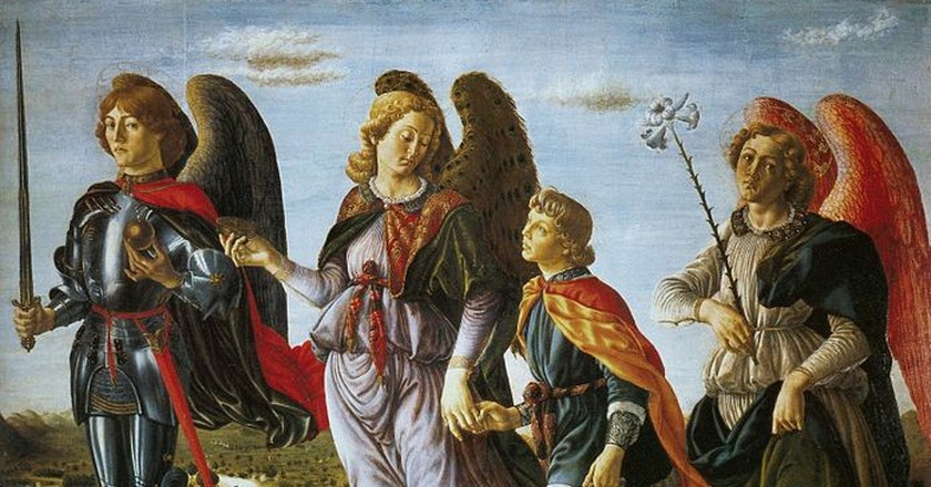 8 Enlightening Things You Need To Know About Botticini
