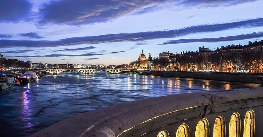 Lyon   © Fred PO/Flickr