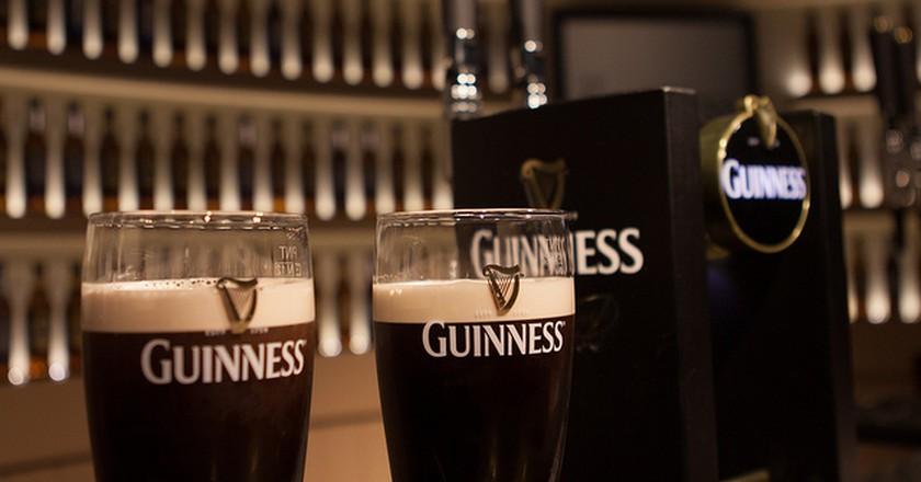 Guinness Museum, Dublin   © Jirka Matousek / Flickr