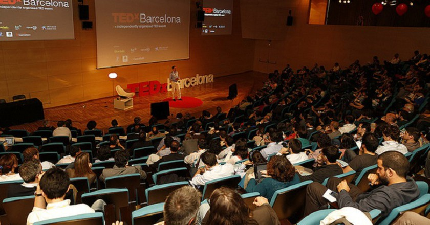 Meet José Cruset, The Founder Of TEDxBarcelona