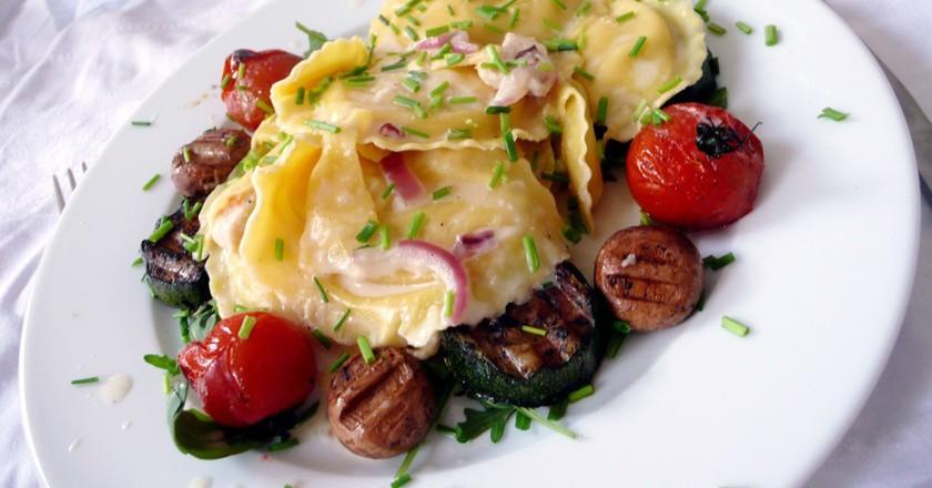 The 10 Best Restaurants In Ville Haute, Luxembourg City