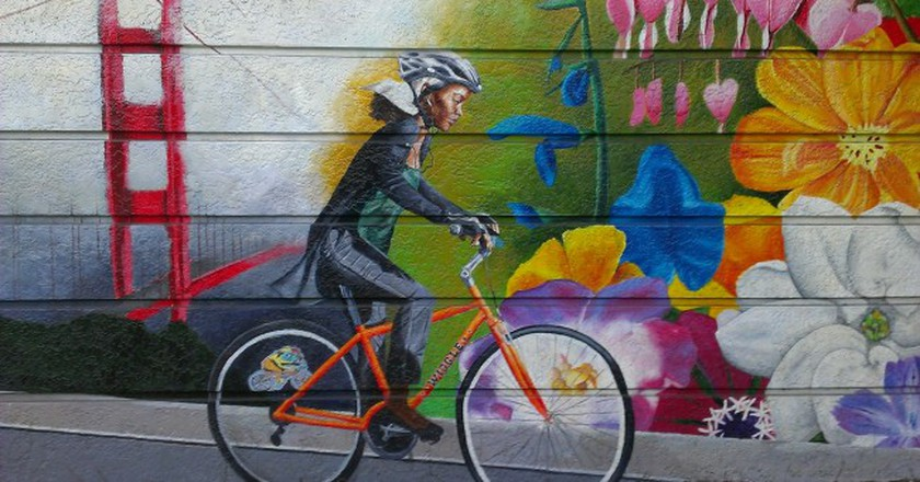 Things To Do And See In Lower Haight, San Francisco