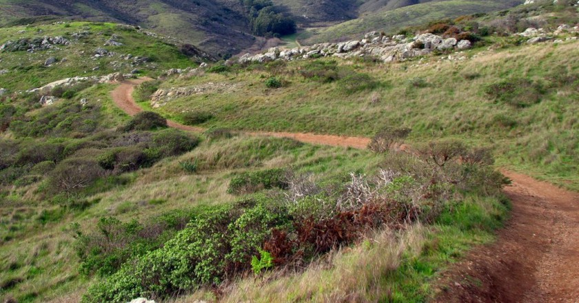 Marin Headlands: The Bay Area History You May Not Know