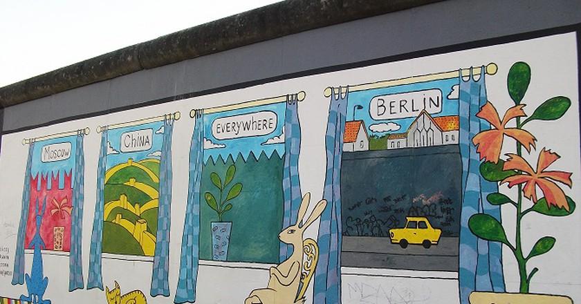 10 Must-Visit Galleries In Kreuzberg, Berlin