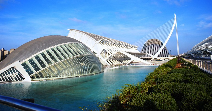 Top Things To See And Do With Children In Valencia, Spain