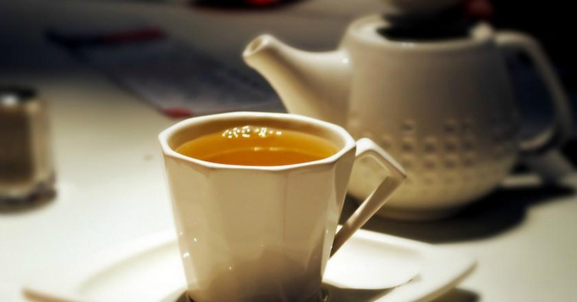 Tea | ©Jocelyn & Cathy/Flickr