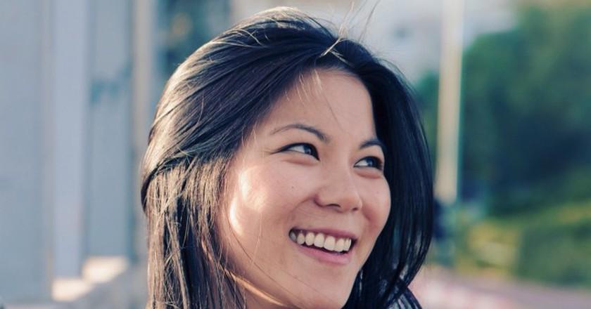 Meet Tiffanie Wen, courtesy of Herschel Gutman