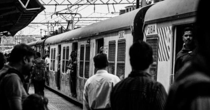 Life On Mumbai's Trains: Adventure, Necessity And Loneliness