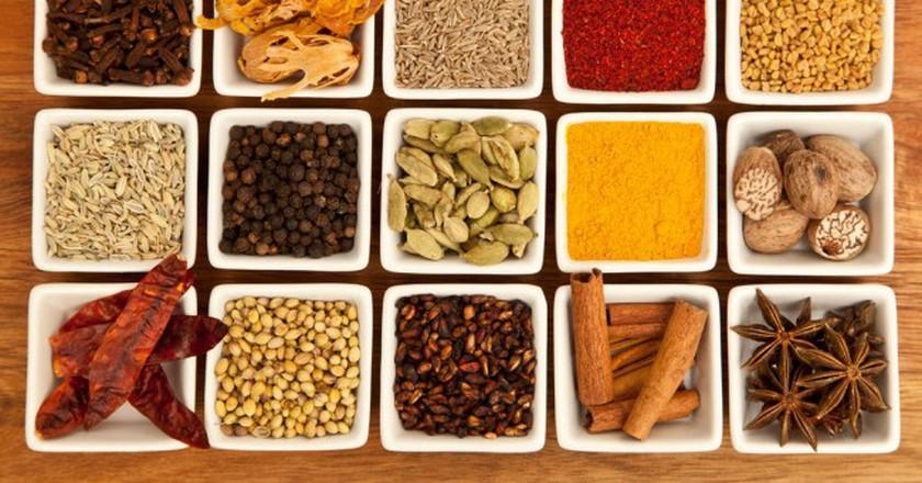 The 10 Best Restaurants In And Around Punjabi Market, Vancouver
