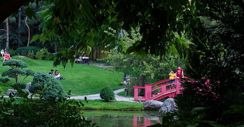 Jardin Japonais | ©Sébastien Gay/Flickr