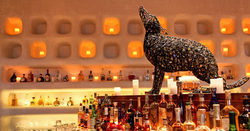 Kachina Coyote Bar | Courtesy of Kachina
