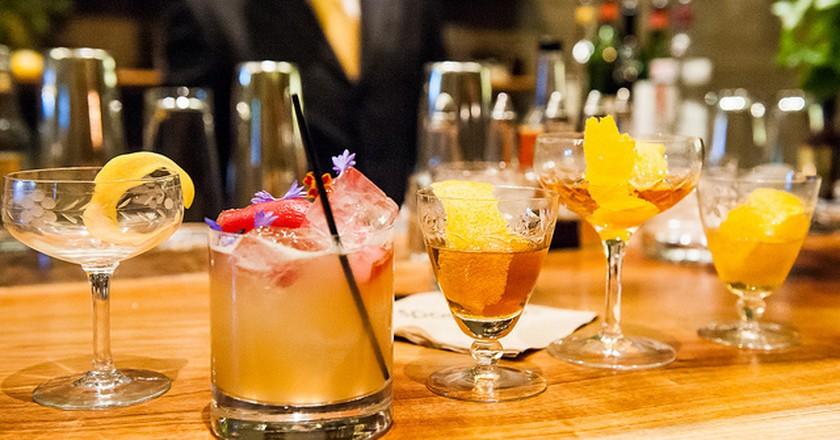 Rum Cocktail | ©star5112/Flickr