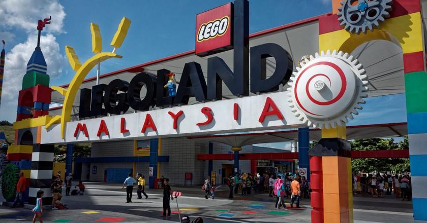 Legoland |©blue_quartz