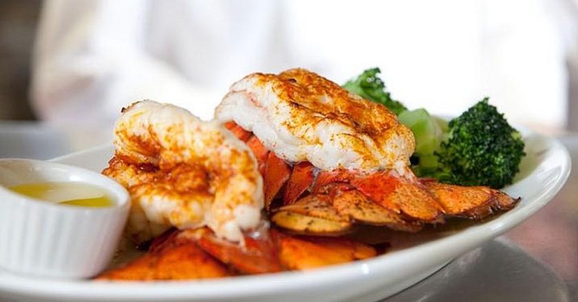 Lobster | © Kurman Communications/Flickr