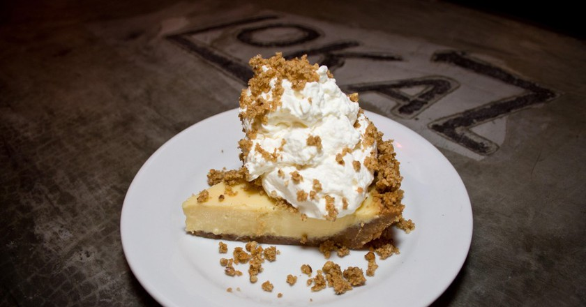 10 Places To Get The Best Key Lime Pie In Florida
