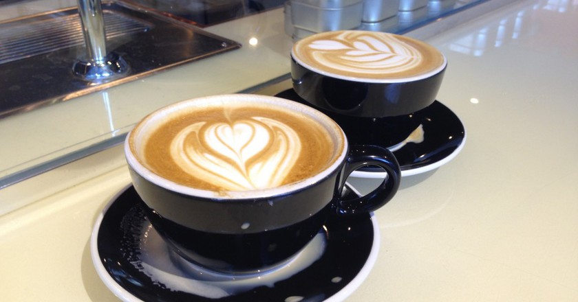 10 Los Angeles Coffee Shops That Will Increase Your Productivity