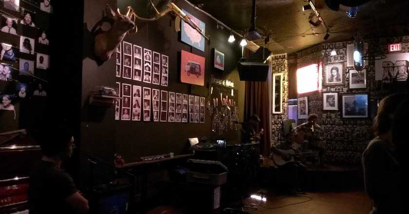 The Top 10 Bars To Visit Along The Divisadero, San Francisco