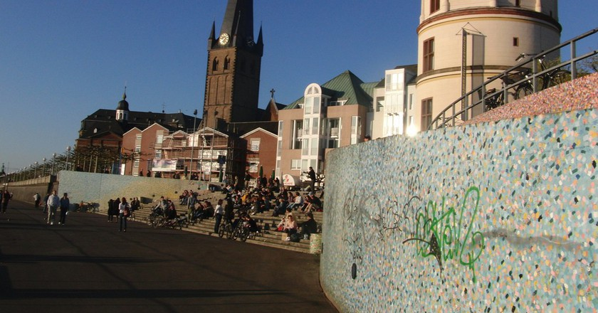 The Best Hotels In Altstadt, Düsseldorf