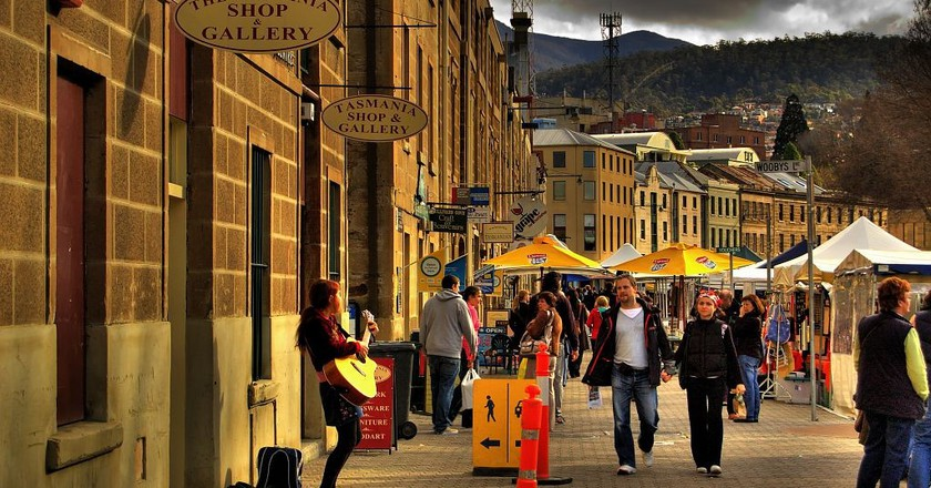 The Top 10 Things To See And Do In Hobart, Tasmania
