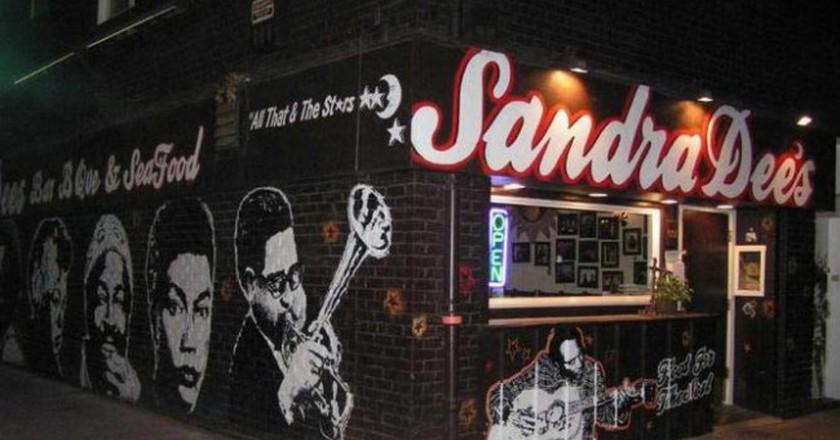 Sandra Dee's   Courtesy of Sandra Dee's Bar-B-Que & Seafood