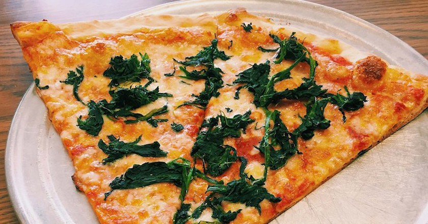 The Best Pizzerias In Kansas City, Missouri