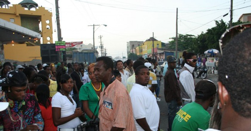 The 4 Things You Need For An Authentic Jamaican Christmas