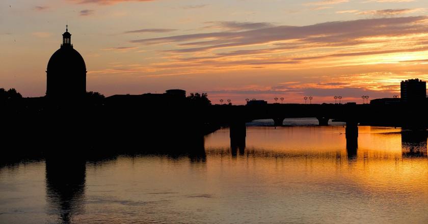 Toulouse | © Maxime Rafael/Flickr