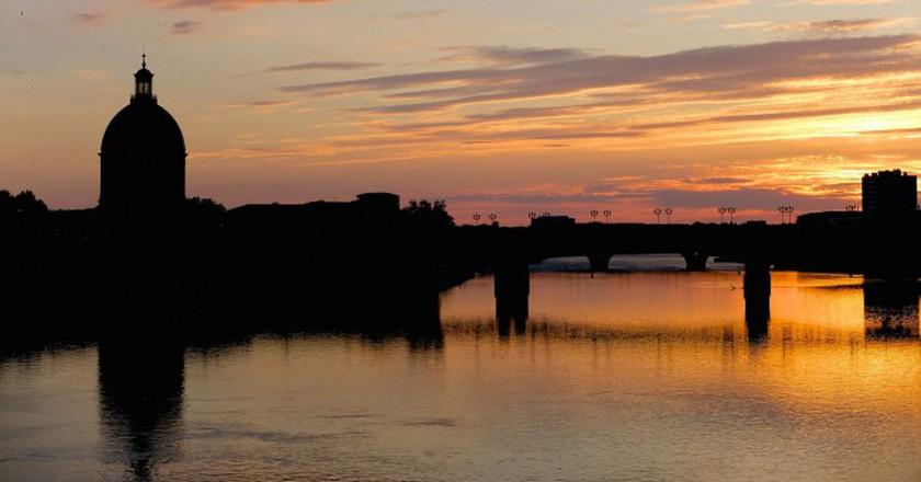 Toulouse   © Maxime Rafael/Flickr