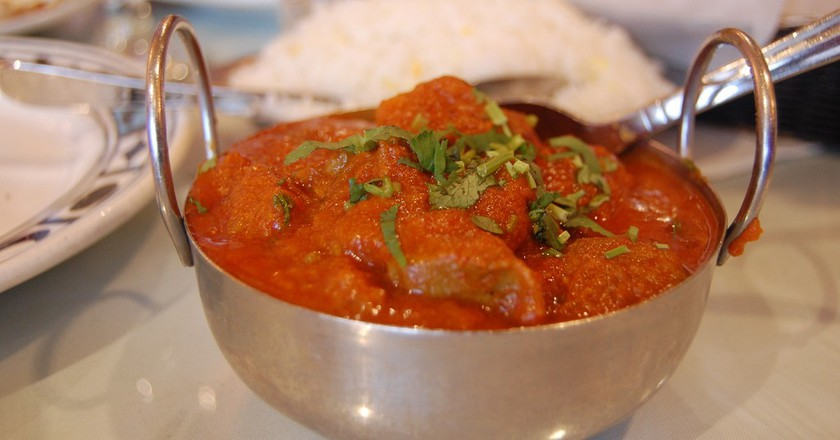 Vindaloo | © stu_spivack/Flickr