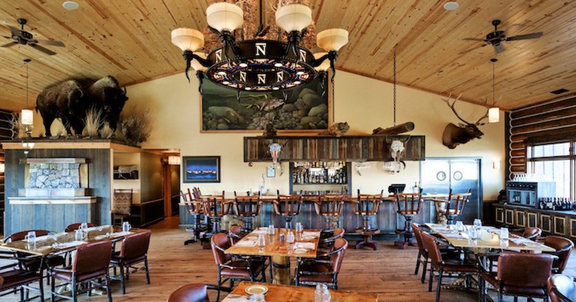 Bar N Ranch | © Tyler Sharp Photography, courtesy of Bar N Ranch