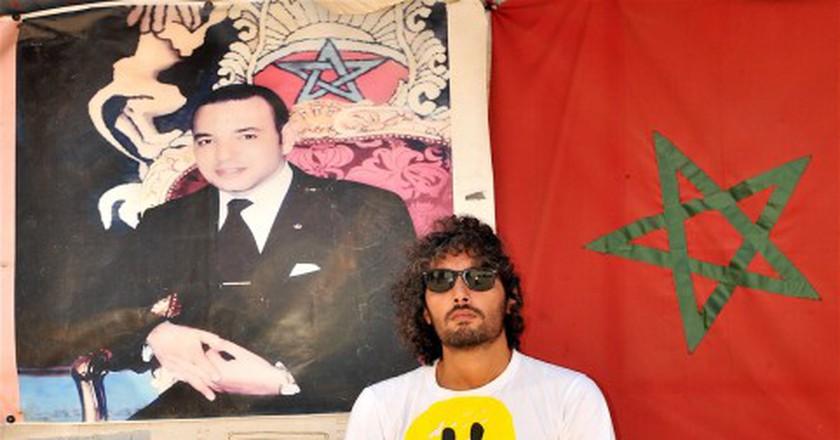 Anuar Khalifi | Courtesy of Anuar Khalifi