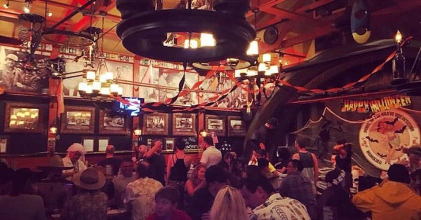 Best Bars In Waikiki, Honolulu