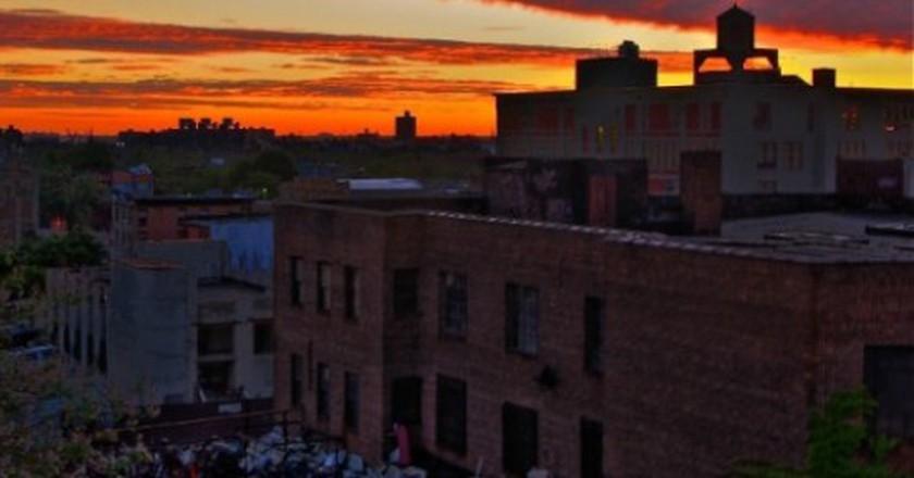 Brooklyn dawn | © Jim/Flickr