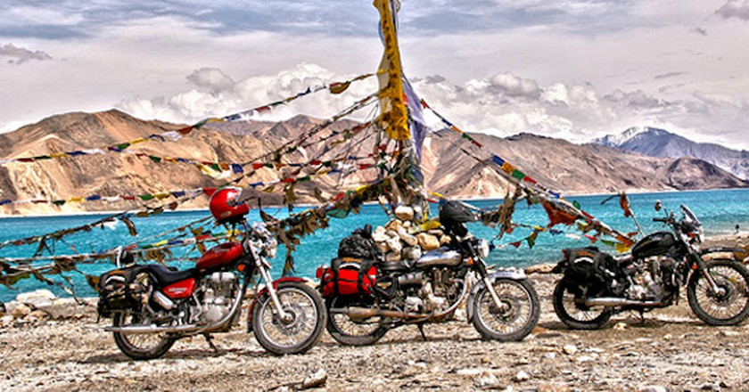 The 10 Commandments Of Budget Travel Across India